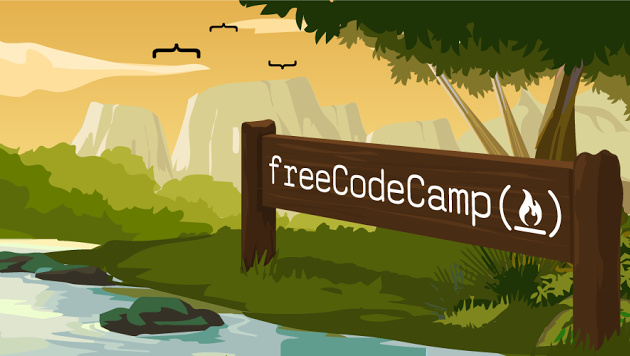 FreeCodeCamp Challenges